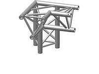 SoundKing SKDKC 2203H алюминиевый уголок, треугольник