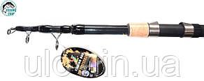 Удилище карповое Winner Super Carp 3.9м 3.0 - 3.5lbs (телескопическое)