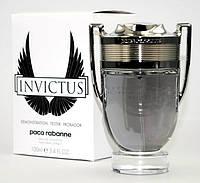 Мужские духи Tester - Paco Rabanne Invictus 100 ml реплика