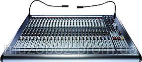 Soundcraft GB2 24 микшерный пульт, 24 моно + 2 стерео канала