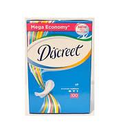 Прокладки щоденні Discreet 100 шт