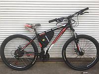 """Электровелосипед Cross Shark 27.5"""" 500W 15А,ч 48V e-bike"""