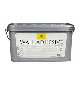 Клей для стеклохолста Колорит (Kolorit) Wall Adhesive, 5 кг