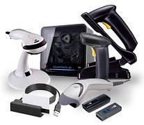 Выкуп (скупка) сканеров штрих-кодов, принтеров термоэтикеток, термопринтеров и других POS-материалов