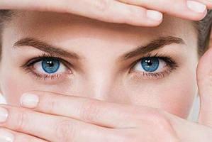 10 упражнений для хорошего зрения