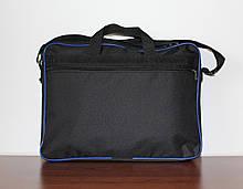Сумка для ноутбука с защитной подкладкой