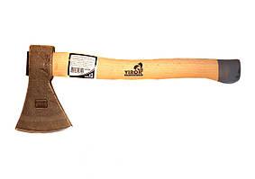 Топор кованый 0.8 кг - VIROK