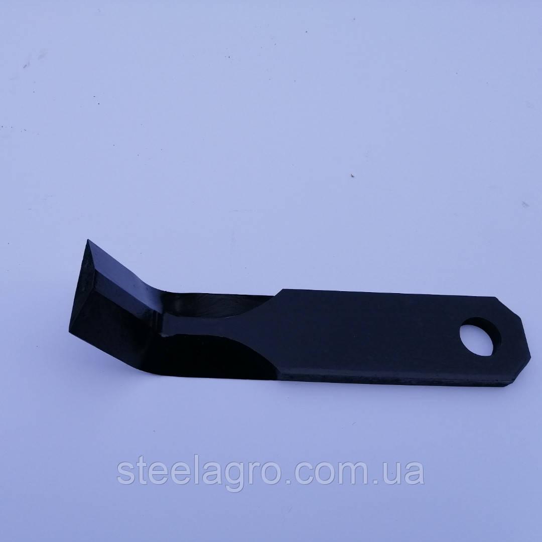 Ножи мульчирователей John Deere, Kuhn Любой сложности s6-16мм
