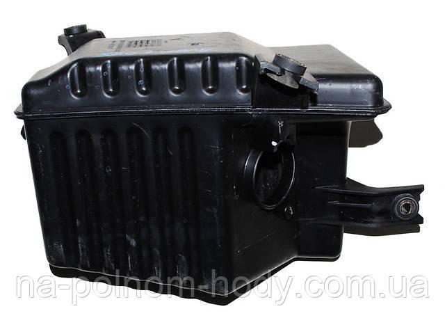 Резонатор воздушного фильтра Aveo 1\2\3