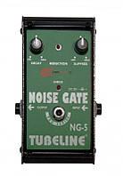 Tubeline NG-5 педаль для гитары, эффект - Noise Gate