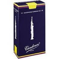 Vandoren SR2025FP трость для сопрано-саксофона №2,5