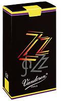 Vandoren SR4125FP Jazz трость для альт-саксофона №2,5