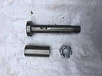 Палец рессоры 2ПТС-4 (под гайку)