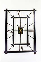 Настенные часы «Римские». Оригинальные часы на стену в стиле Лофт.