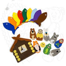 Розвиваючі іграшки для дітей