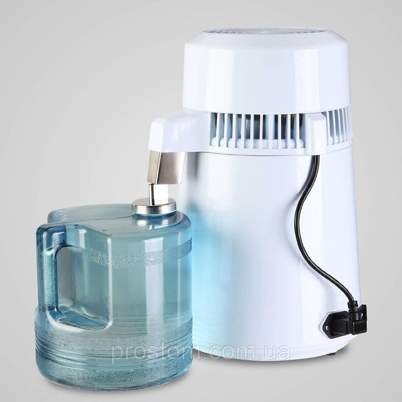 Дистиллятор DRINK (тип Б)