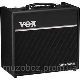 "Vox VT40+ Valvetronix комбоусилитель для электрогитары, 60Вт, 1х10"""