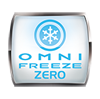 mini omni freeze zero logo