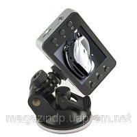 Видеорегистратор DVR К6000, видеорегистратор, камера автомобильная, авторегистратор, фото 1