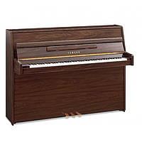Yamaha JU109 PW Walnut фортепиано, с банкеткой