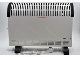 Конвекционный обогреватель Domotec MS 5904