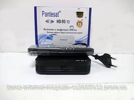 Тюнер для телевизора DVB-T2 95 HD с поддержкой  wi-fi адаптера