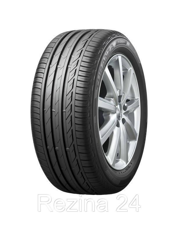 Шины Bridgestone Turanza T001 185/60 R15 88H - Rezina 24 в Львове