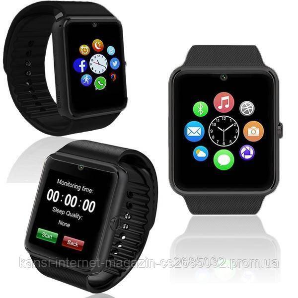 Смарт часы GT08 smart watch , смарт воч, часофон
