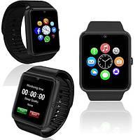 Смарт годинник GT08 smart watch , смарт воч, годинникофон