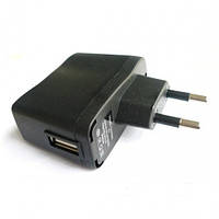 Зарядка ACH-004 - Универсальное сетевое зарядное устройство с USB разъемом 0.1 а.