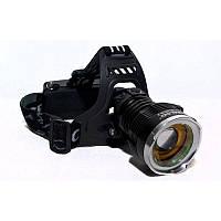 Налобный фонарь BL T619,фонарик портативный,фонарик налобный