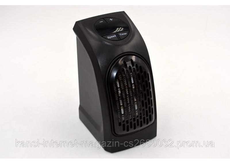 Портативный обогреватель c пультом  Handy Heater ДУ 400Вт тепловентилятор