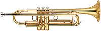 Yamaha YTR-6335 труба B