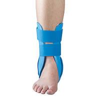 Бандаж для сильной фиксации голеностопного сустава с гелевыми подушками ОH-914