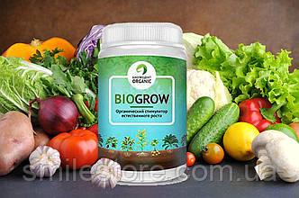 BioGrow Plus (Биогров) – биоактиватор роста овощей. Оригинал. гарантия качества.