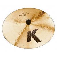 "Zildjian K' Custom 16"" Dark Crash тарелка для ударных"