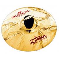 "Zildjian Oriental Trash 9"" FX Splash тарелка для ударных"