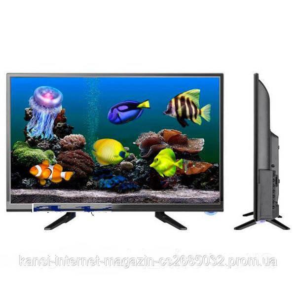 "Телевизор Domotec TV 40"" 40LN4100 DVB-T2/SMART/ANDROID RAM-1GB MEM-8GB, телевизор Domotec 40"""