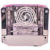 УФ LED+CCFL Гибридная лампа для гель-лаков и Геля 36 watt ЧЁРНЫЙ , фото 5
