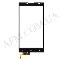 Сенсор (Touch screen) Prestigio 5506 Grace Q5 чёрный