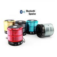 Портативна Bluetooth колонка SPS WS 887, Портативний динамік, міні колонка