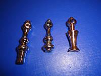 Мебельные балясенки металлические, фото 1
