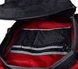 Рюкзак Onepolar W1955-red красный 25 л, фото 6