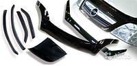 Дефлектор капота Акура,  Acura CSX с 2005–2009 г.в.