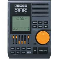 Boss DB90 цифровой метроном