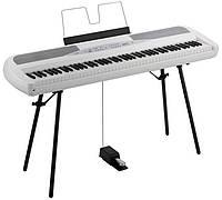Korg SP280WH цифровое пиано, 88 клавиш