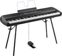 Korg SP280BK цифровое пиано, 88 клавиш