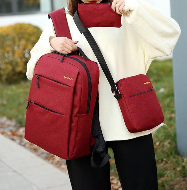 Мужской рюкзак (набор) CC-2556-35