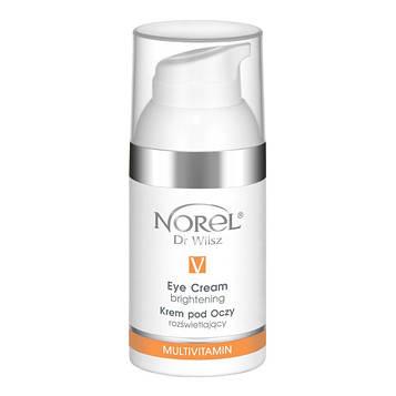 Витаминный питательный крем для кожи вокруг глаз   Norel30 мл