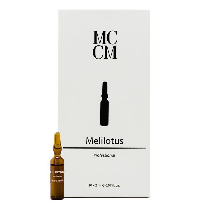 Донник ампулы MELILOTUS Мезопрепараты MСCM  2мл x 20  0061